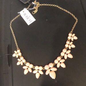 Gorgeous JCrew statement necklace